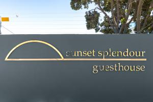 outside sign logo